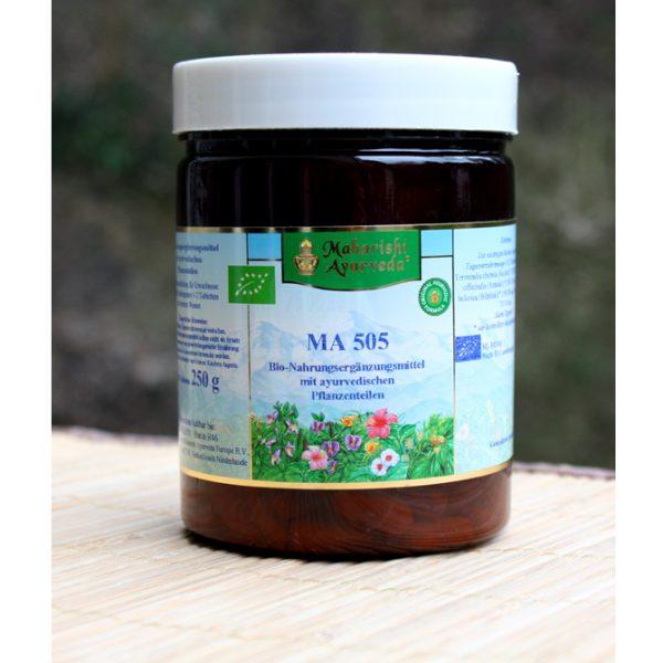 Triphala MA505 im Ayurveda Parkschlösschen Onlineshop