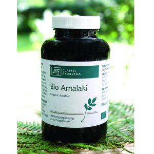 Amalaki Tabletten im Ayurveda Parkschlösschen Onlineshop