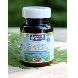 Amrit Kalash MA5 Tabletten im Ayurveda Parkschlösschen Onlineshop