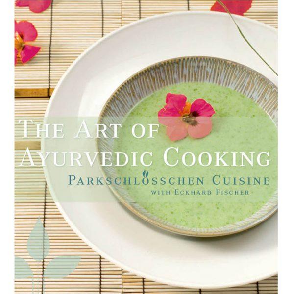 The Art of Ayurvedic Healing: Parkschlösschen Cuisine with Eckhard Fischer