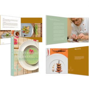 Das Ayurveda Parkschlösschen Kochbuch
