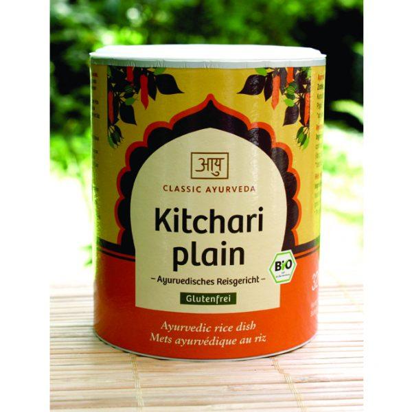 Kitchari im Ayurveda Parkschlösschen Onlineshop