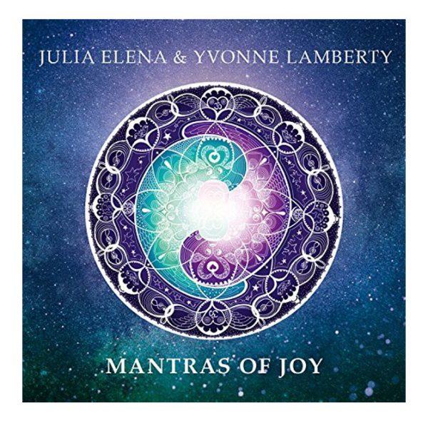 Mantras of Joy CD im Ayurveda Parkschlösschen Onlineshop