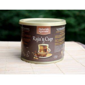 Raja's Cup im Ayurveda Parkschlösschen Onlineshop