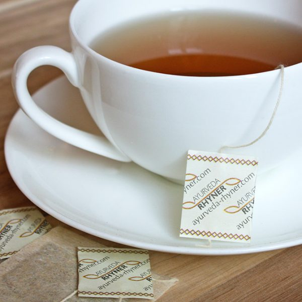 Rhyner Ayurveda Tea | Ayurveda Parkschlösschen Online shop