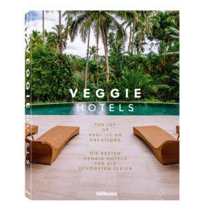 VeggieHotels Buch im Ayurveda Parkschlösschen Onlineshop
