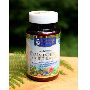 Amrit Kalash Tabletten MA 4T im Ayurveda Parkschlösschen Onlineshop