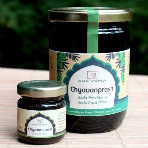 Chyavanprash im Ayurveda Parkschlösschen Onlineshop