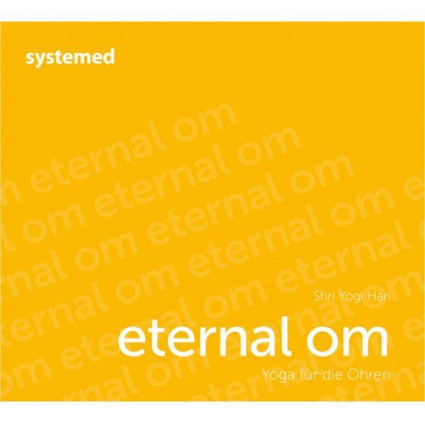 """CD """"Eternal Om"""" im Ayurveda Parkschlösschen Onlineshop"""