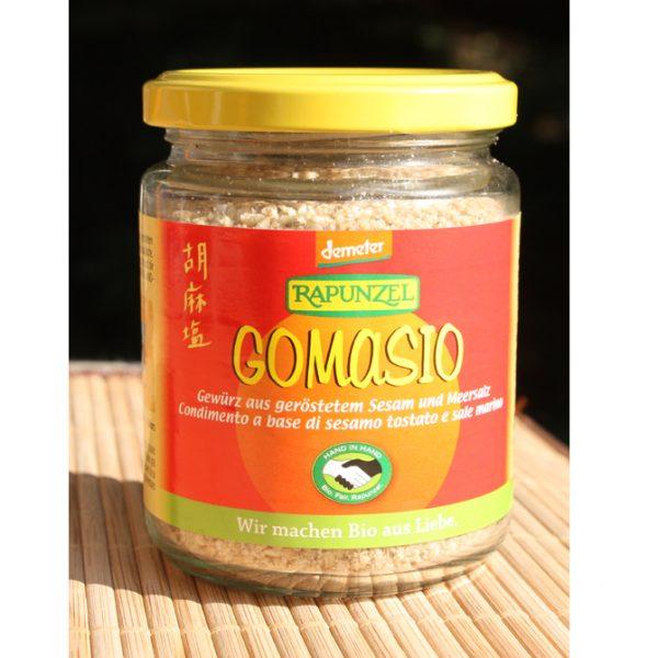 Gomasio im Ayurveda Parkschlösschen Onlineshop