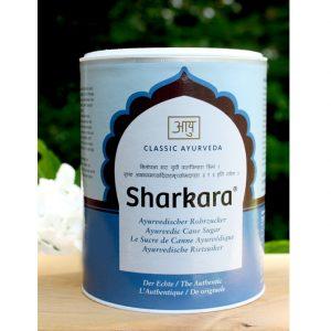 Sharkara cane sugar | Ayurveda Parkschlösschen Online shop