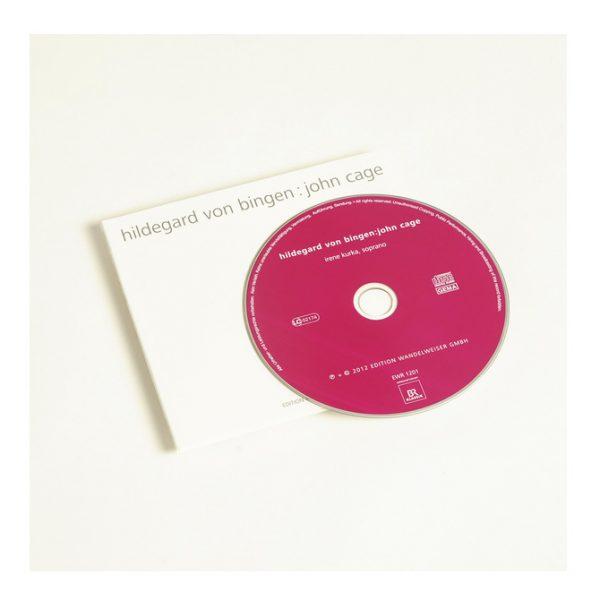 Hildegard von bingen: John Cage im Ayurveda Parkschlösschen Onlineshop