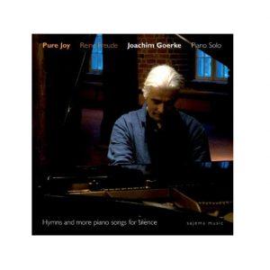 Joachim Goerke Piano Solo: Pure Joy | Reine Freude im Ayurveda Parkschlösschen Onlineshop