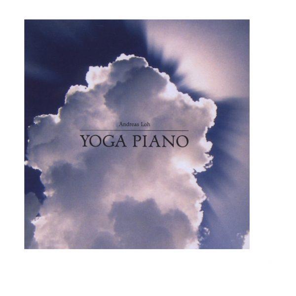 Andreas Loh: Yoga Piano im Ayurveda Parkschlösschen Onlineshop