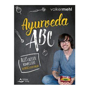 Volker Mehl: Ayurveda ABC im Ayurveda Parkschlösschen Onlineshop