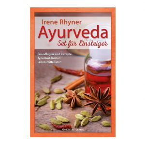 Irene Rhyner: Ayurveda Set für Einsteiger im Ayurveda Parkschlösschen Onlineshop