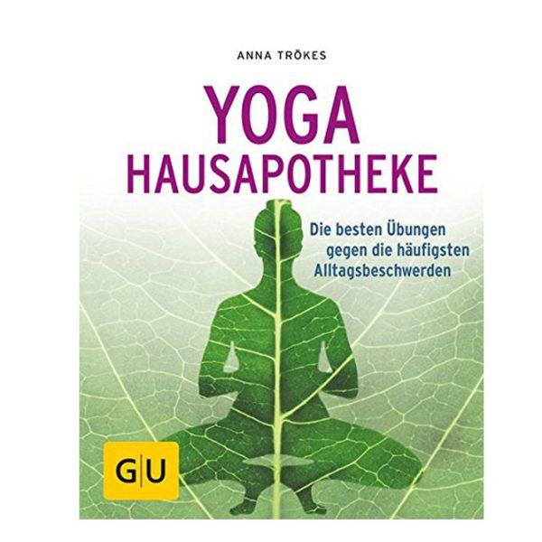Anna Trökes: Yoga Hausapotheke im Ayurveda Parkschlösschen Onlineshop