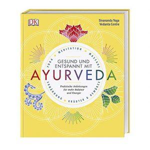 Sivananda Yoga Vedanta Centre: Gesund und entspannt mit Ayurveda
