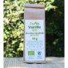 Seyfrieds Bio Vanille in Bourbon Qualität | Ayurveda Parkschlösschen Onlineshop