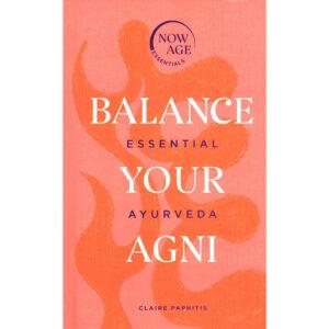 Balance your Agni | Ayurveda Parkschlösschen Onlineshop