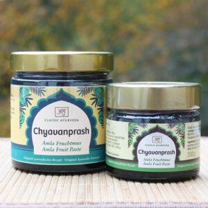 Chyavanprash Amla Fruchtmus | Ayurveda Parkschlösschen Onlineshop