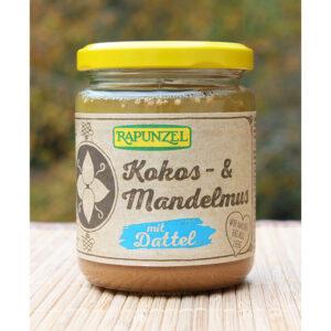 Kokos- & Mandelmus mit Dattel | Ayurveda Parkschlösschen Onlineshop