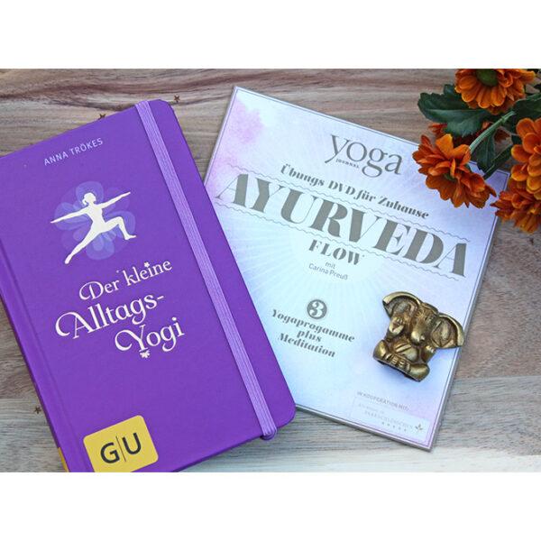 Yoga Paket | Ayurveda Parkschlösschen Onlineshop