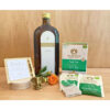 Nourish Yourself Paket   Ayurveda Parkschlösschen Onlineshop