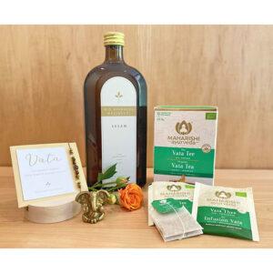 Nourish Yourself Paket | Ayurveda Parkschlösschen Onlineshop